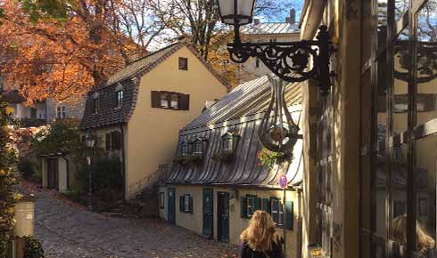 haidhausen walking tour